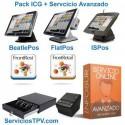 PAck ICG más Servicio