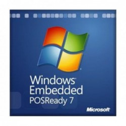 Microsoft Windows Embedded POSReady 7