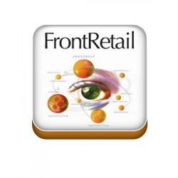 ICG FrontRetail Gestión de tiendas