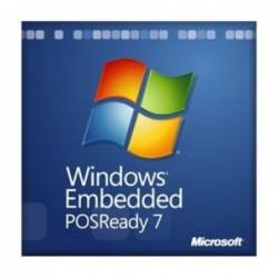 Microsoft Windows Embedded POSReady 7